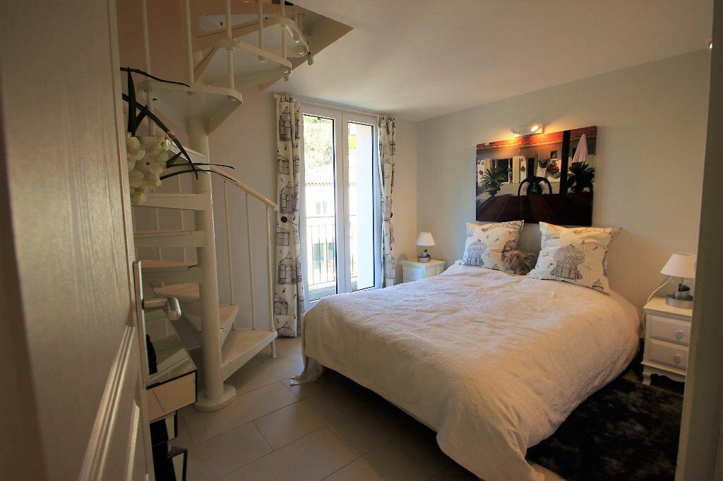 Achat Appartement 4 pièces à Cannes - vignette-6