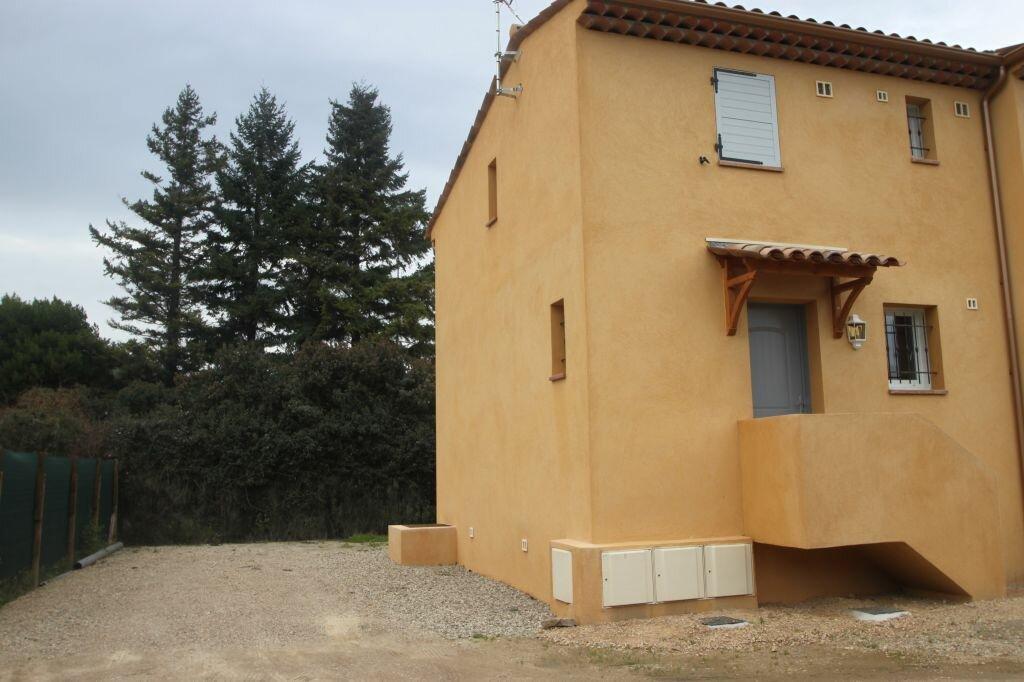 Location Maison 2 pièces à Mouans-Sartoux - vignette-1