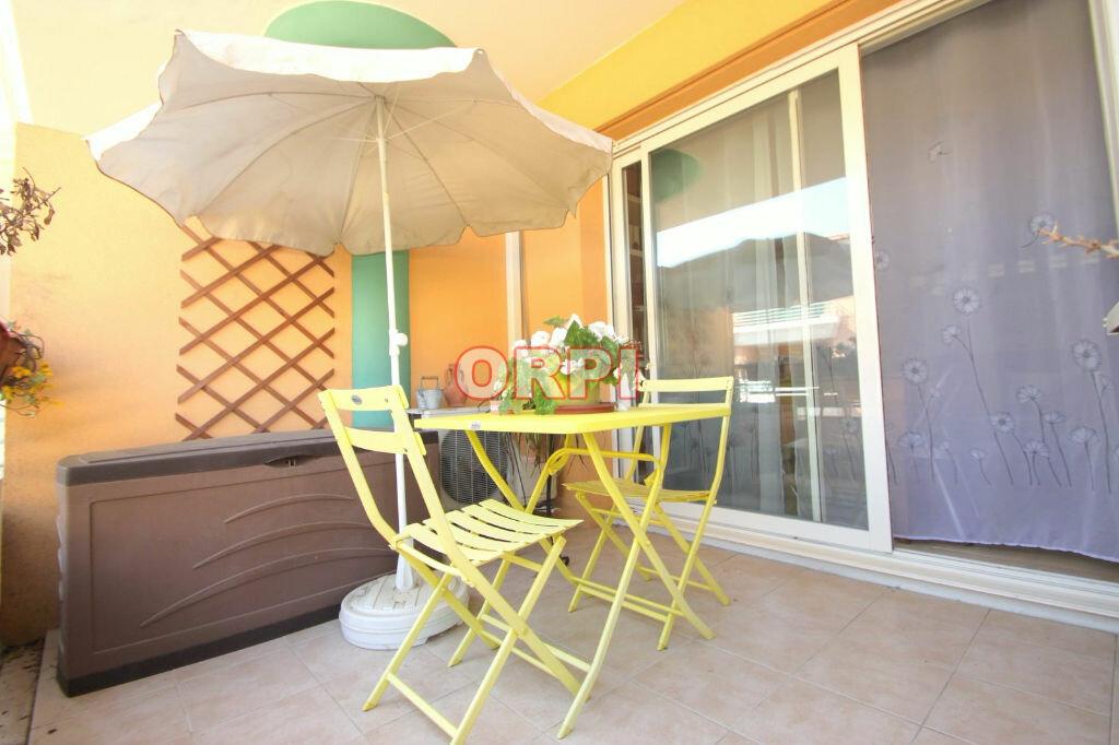 Achat Appartement 2 pièces à Pégomas - vignette-1