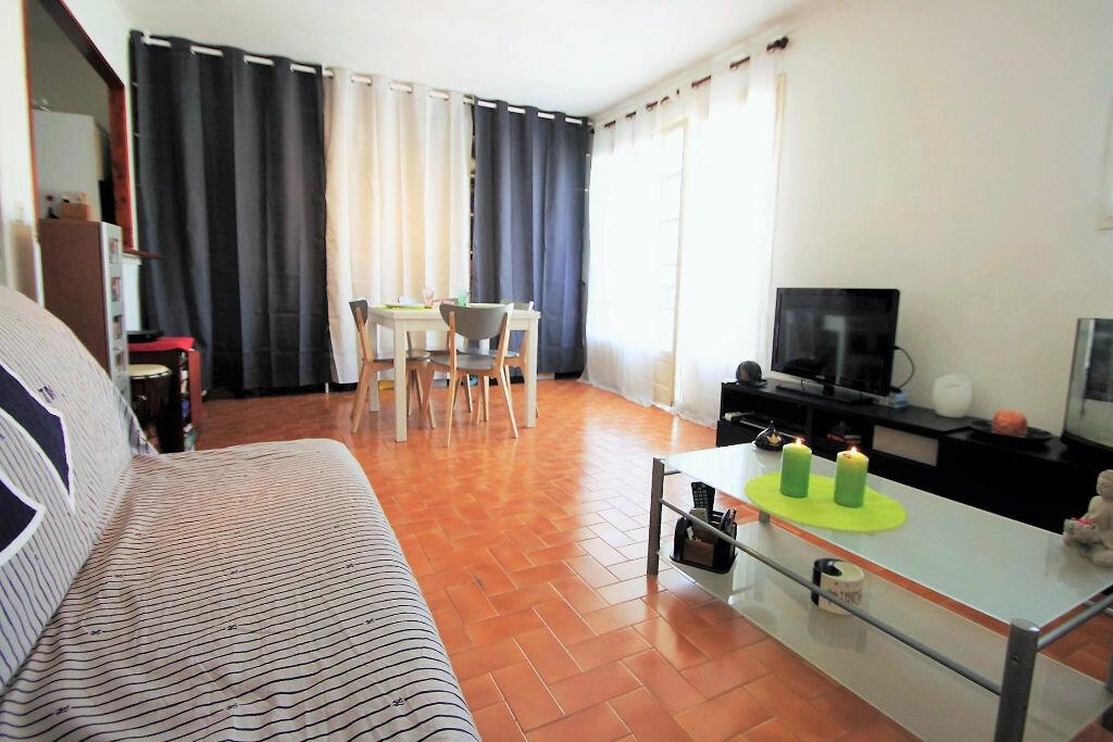Achat Appartement 1 pièce à Pégomas - vignette-1