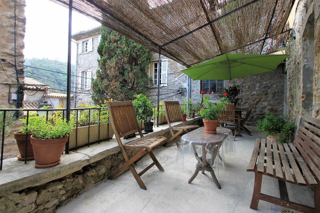 Achat Appartement 4 pièces à Auribeau-sur-Siagne - vignette-1