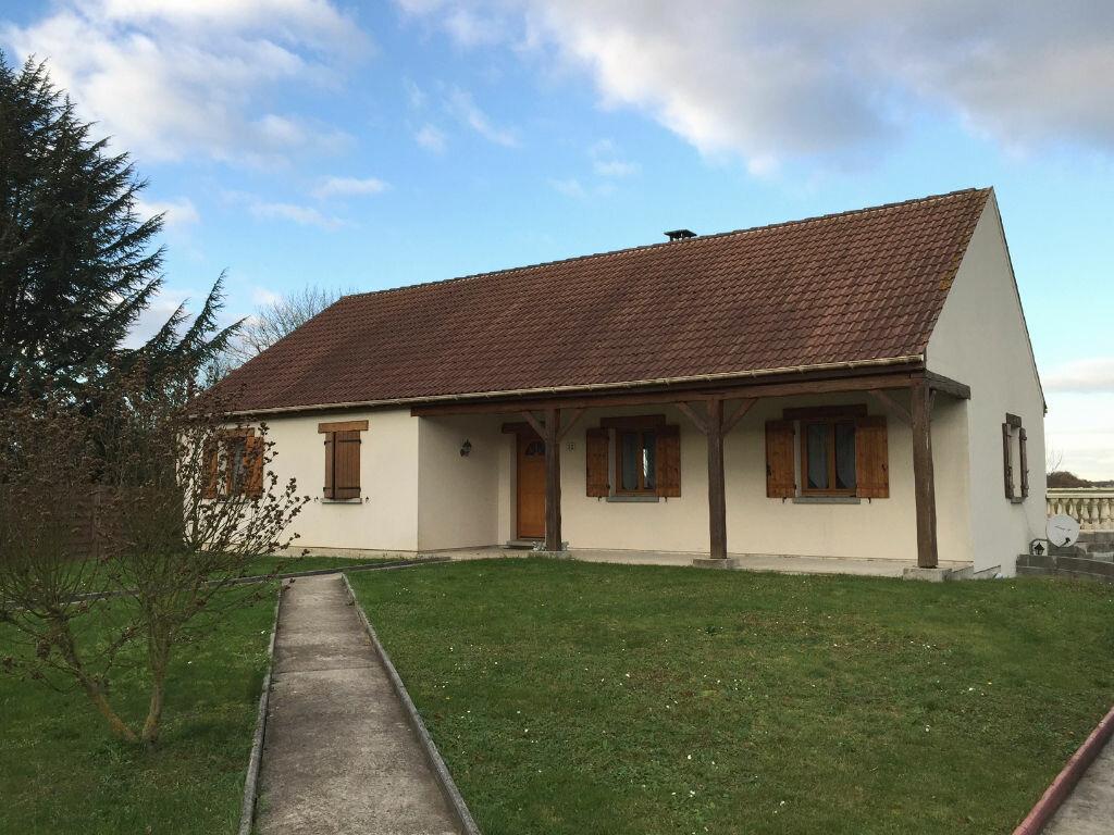 Achat Maison 5 pièces à Corquilleroy - vignette-1