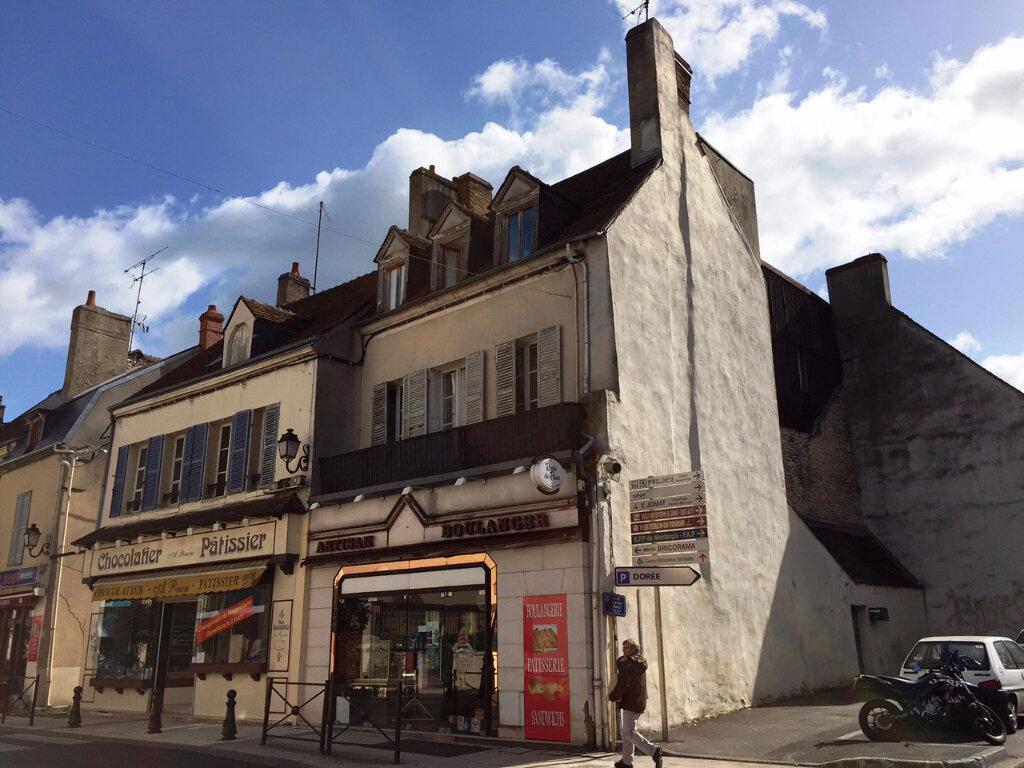 Achat Immeuble  à Montargis - vignette-1