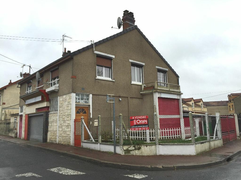 Achat Maison 7 pièces à Châlette-sur-Loing - vignette-1