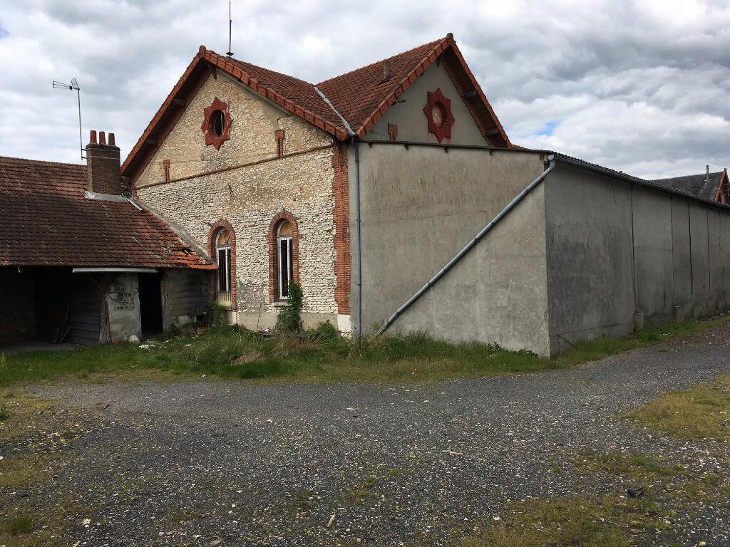 Achat Maison 3 pièces à Châlette-sur-Loing - vignette-1