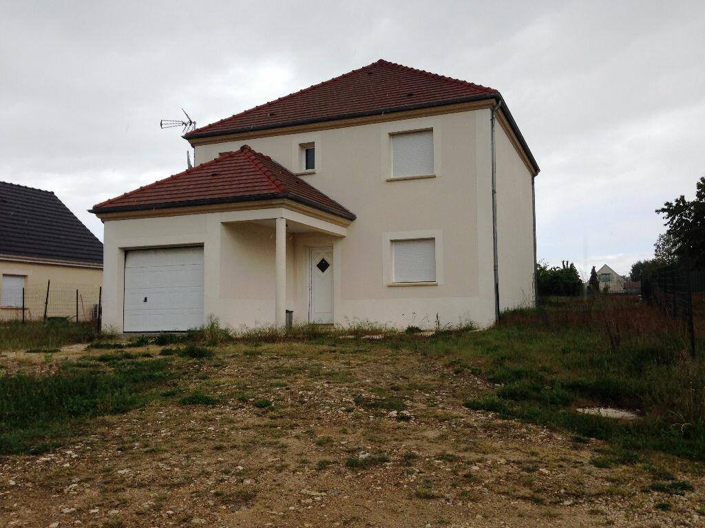Achat Maison 5 pièces à Châlette-sur-Loing - vignette-1