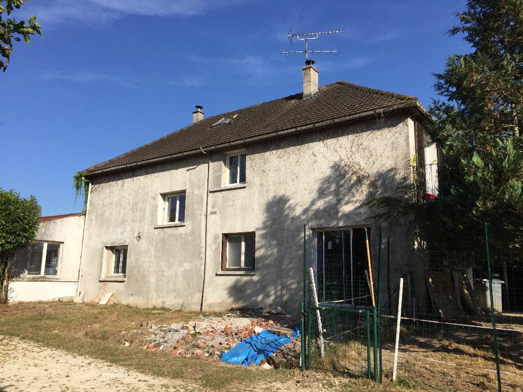 Achat Maison 7 pièces à Montcresson - vignette-1