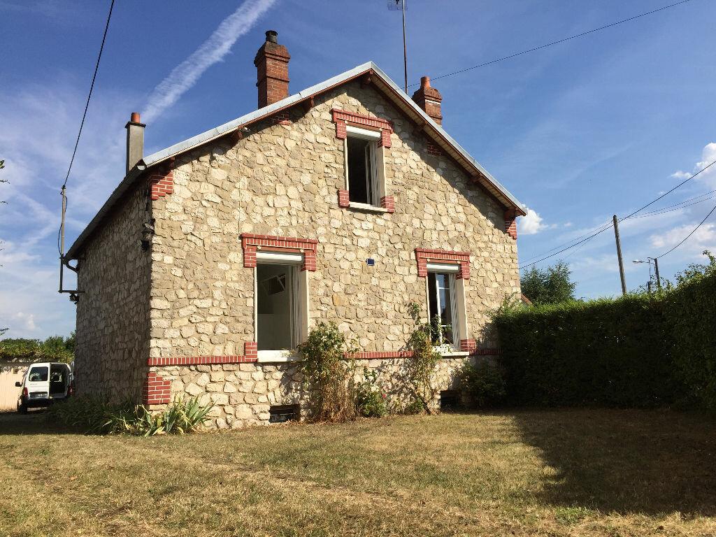 Achat Maison 4 pièces à Montargis - vignette-1