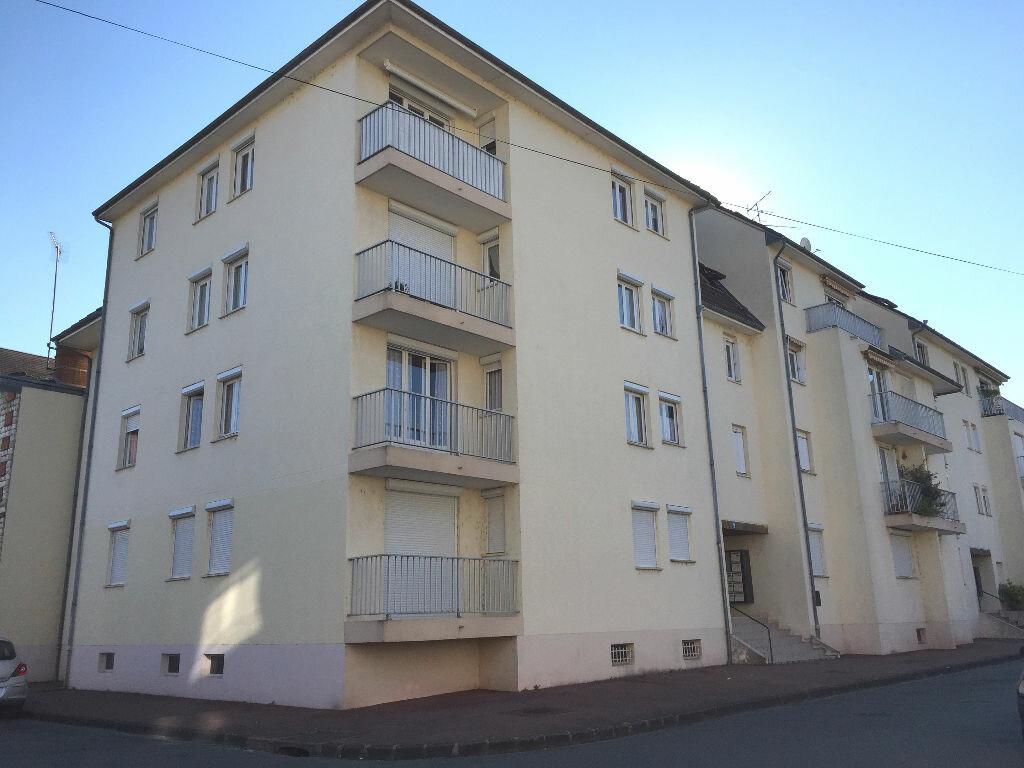Achat Appartement 2 pièces à Montargis - vignette-1