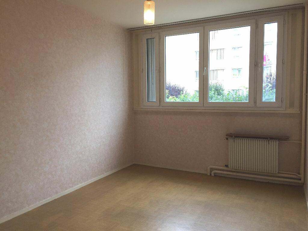 Achat Appartement 3 pièces à Montargis - vignette-4