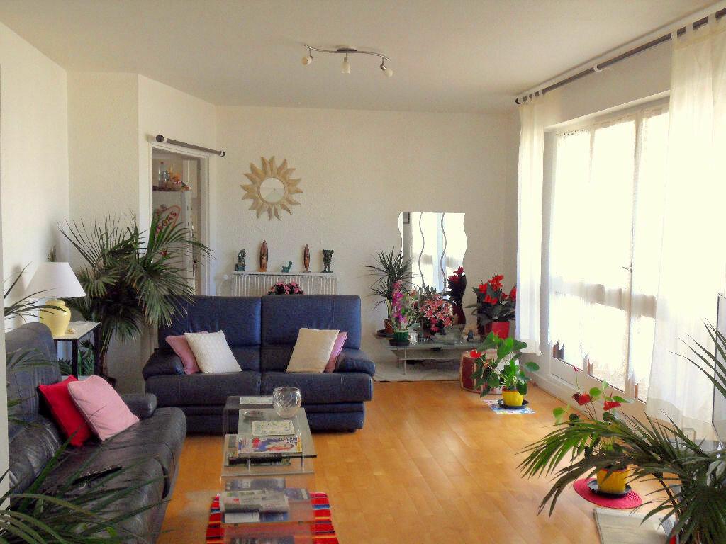 Achat Appartement 5 pièces à Biarritz - vignette-1