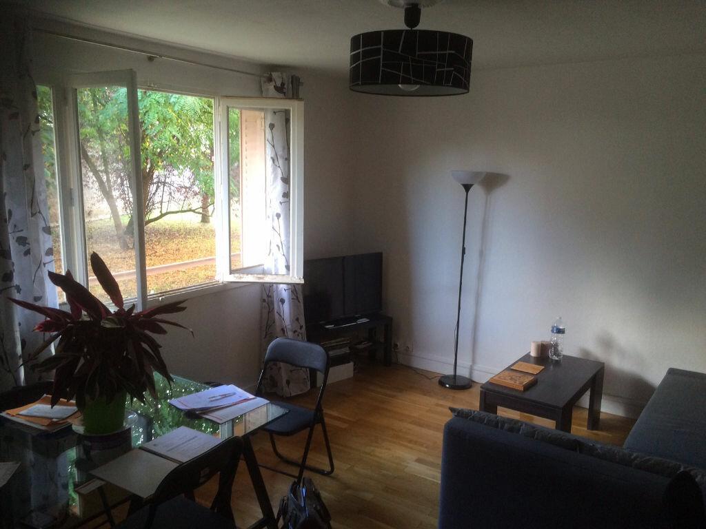 Achat Appartement 2 pièces à Vénissieux - vignette-1