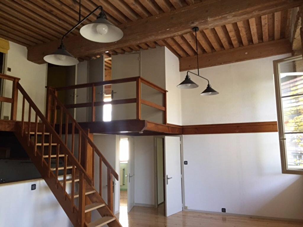 Location Appartement 5 pièces à Lyon 4 - vignette-1