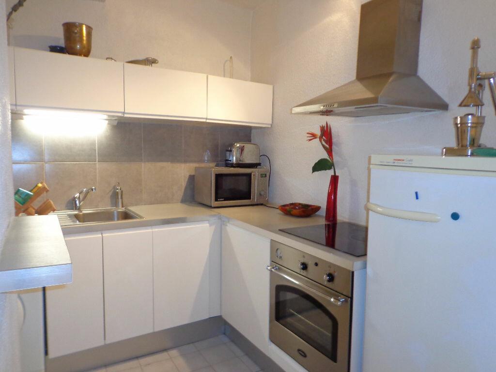 Achat Appartement 2 pièces à Aix-en-Provence - vignette-1