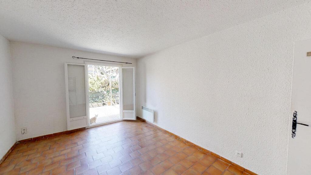 Achat Appartement 1 pièce à Aix-en-Provence - vignette-1