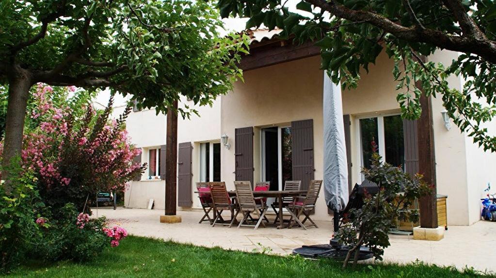 Achat Maison 7 pièces à Velaux - vignette-1
