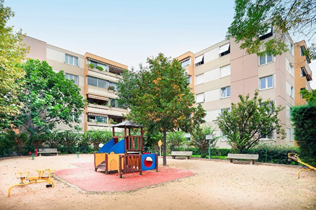 Achat Appartement 3 pièces à Aix-en-Provence - vignette-7