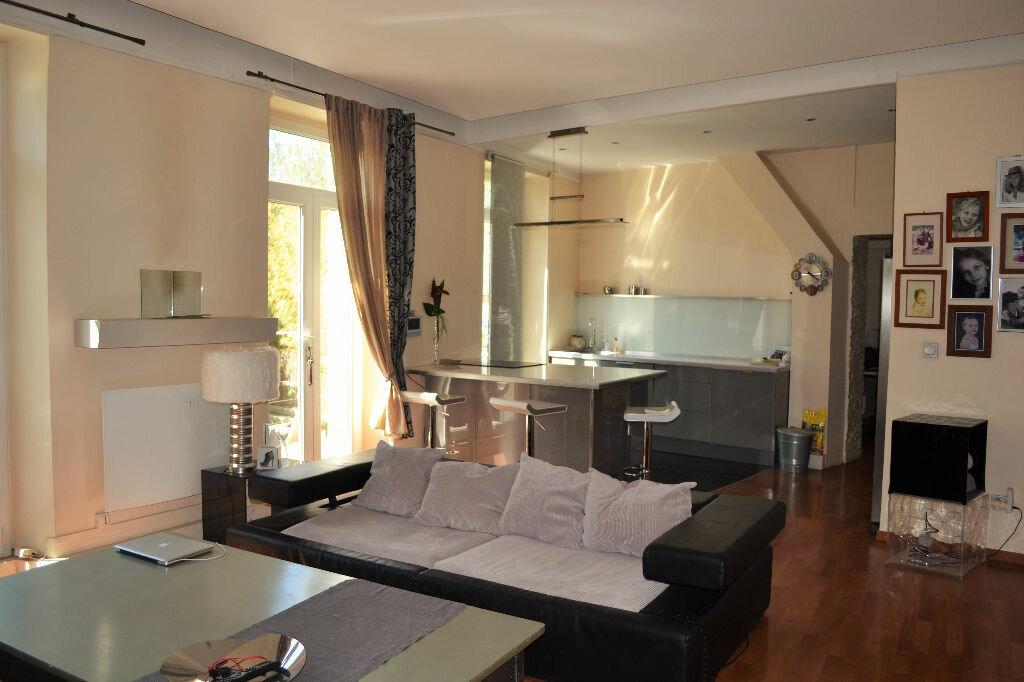 Achat Appartement 4 pièces à Marseille 14 - vignette-1