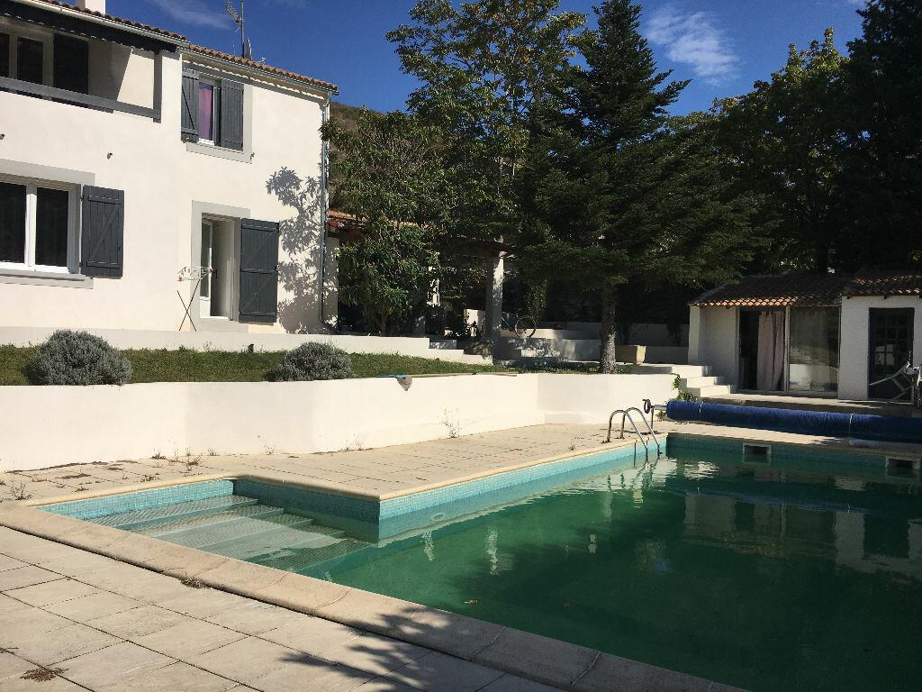 Achat Maison 6 pièces à Lançon-Provence - vignette-1