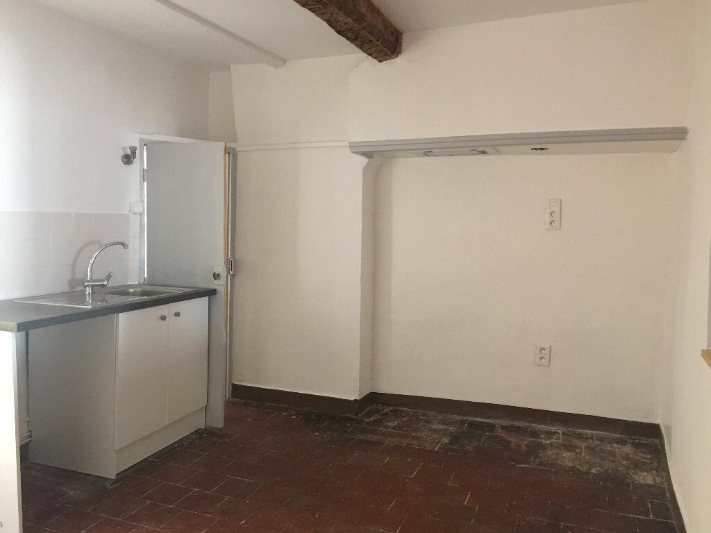 Location Appartement 2 pièces à Aix-en-Provence - vignette-1