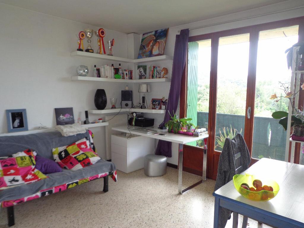 Achat Appartement 1 pièce à Aix-en-Provence - vignette-2