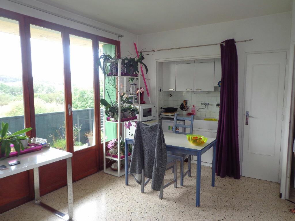 Achat Appartement 1 pièce à Aix-en-Provence - vignette-4