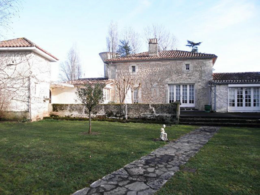 Achat Maison 10 pièces à Libourne - vignette-5