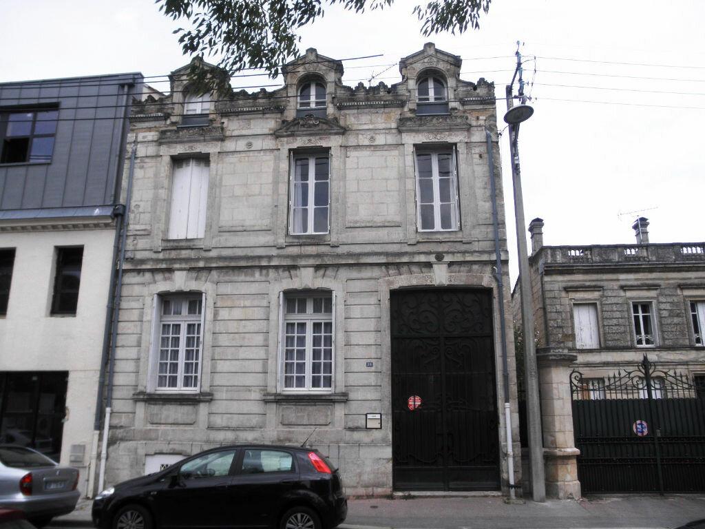 Achat Maison 9 pièces à Libourne - vignette-1