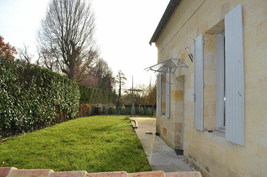 Achat Maison 4 pièces à Saint-Émilion - vignette-1