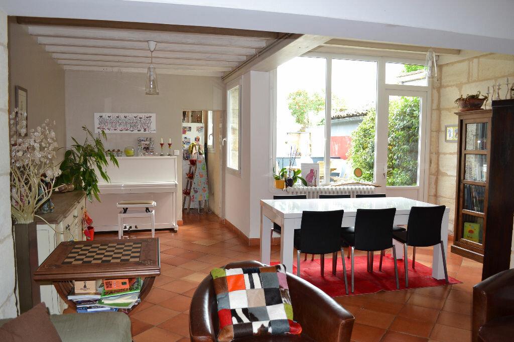 Achat Maison 5 pièces à Libourne - vignette-1
