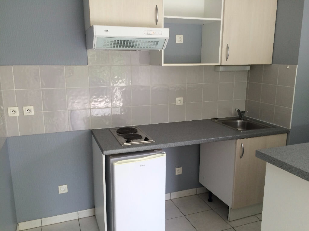Achat Appartement 2 pièces à Libourne - vignette-1