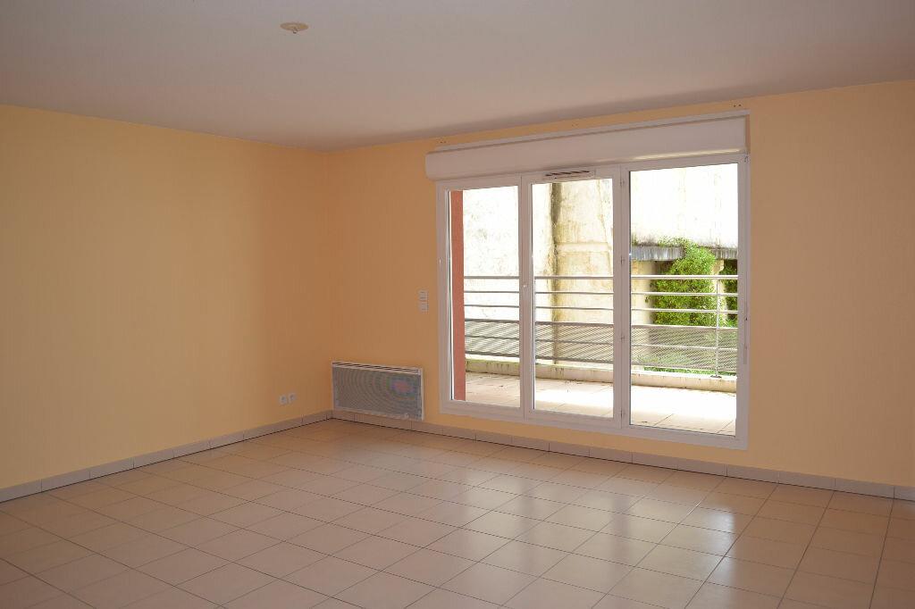 Achat Appartement 4 pièces à Libourne - vignette-1