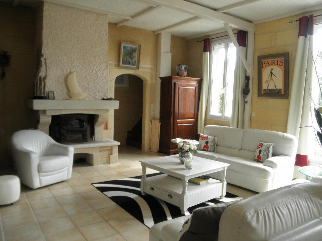 Achat Maison 6 pièces à Saint-Sauveur-de-Puynormand - vignette-2