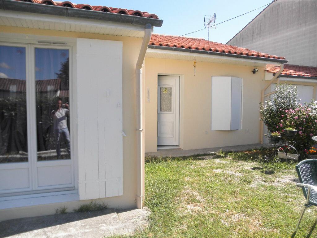 Achat Maison 4 pièces à Libourne - vignette-1