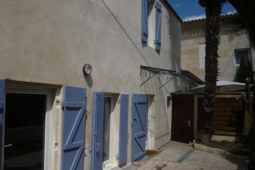 Achat Maison 3 pièces à Libourne - vignette-1