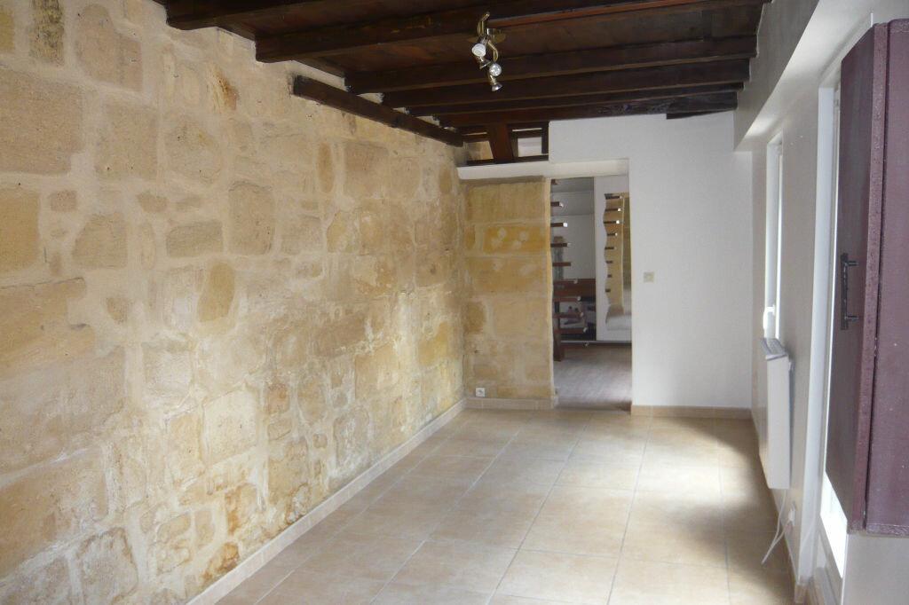 Achat Maison 3 pièces à Libourne - vignette-2