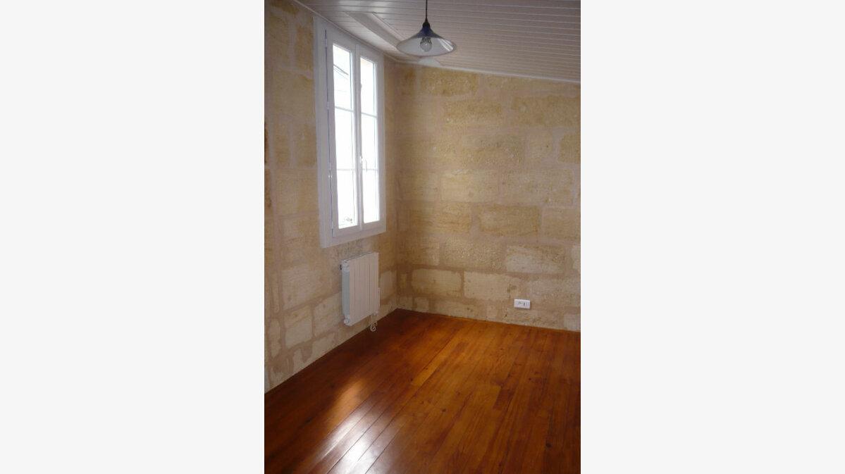 Achat Maison 3 pièces à Libourne - vignette-3