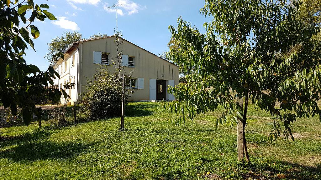Location Maison 5 pièces à Fronsac - vignette-1