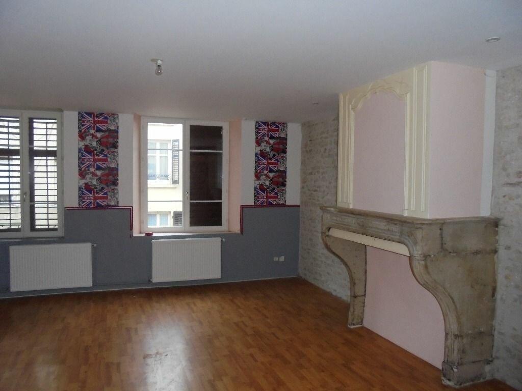 Achat Appartement 3 pièces à Saint-Nicolas-de-Port - vignette-1