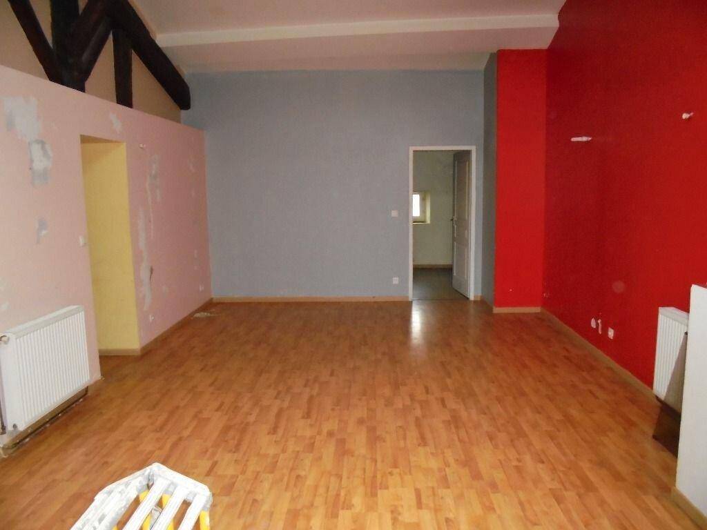 Achat Appartement 4 pièces à Saint-Nicolas-de-Port - vignette-1