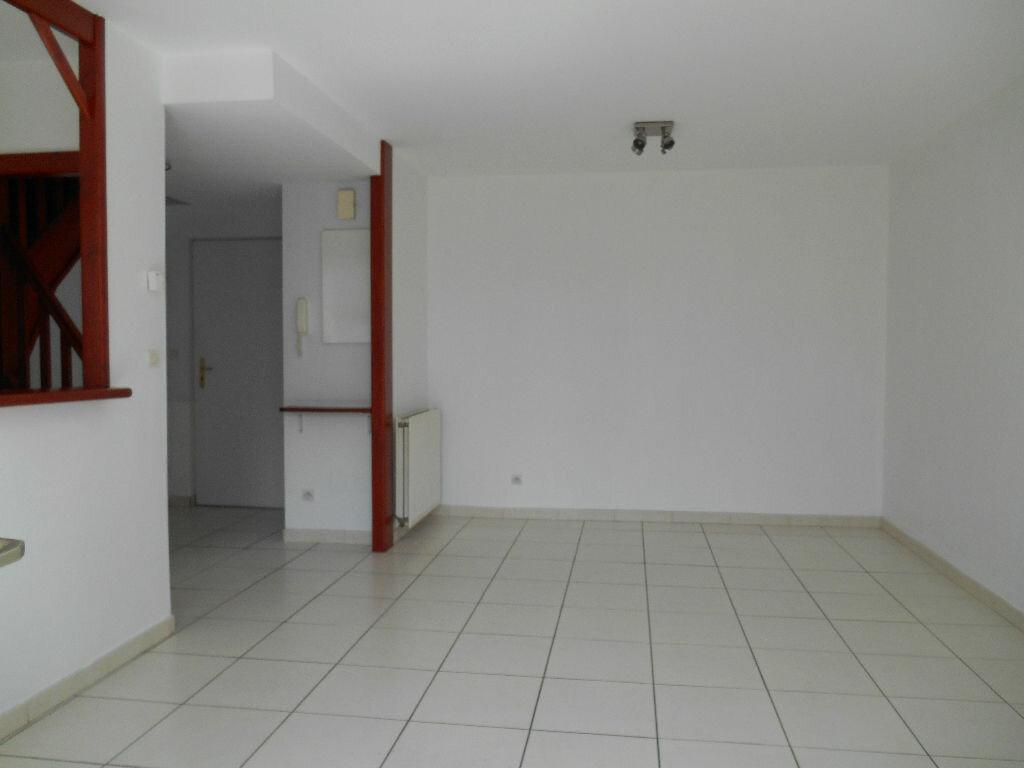 Achat Appartement 4 pièces à Jarville-la-Malgrange - vignette-1
