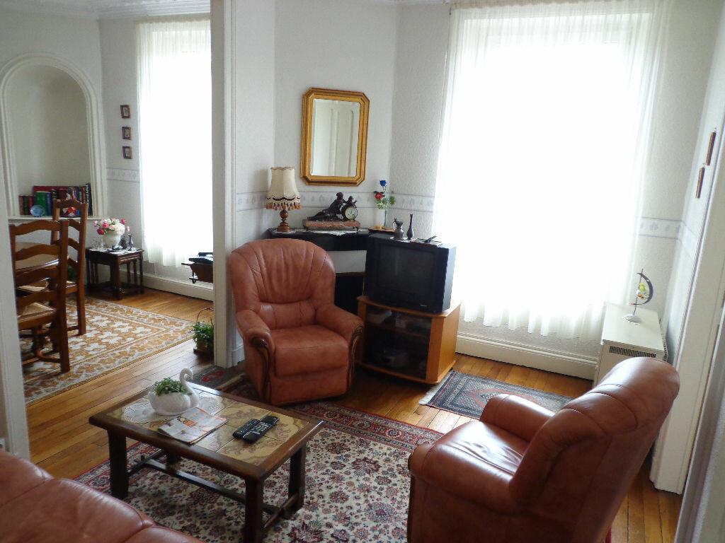 Achat Appartement 3 pièces à Nancy - vignette-3