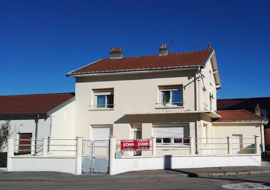 Achat Maison 6 pièces à Essey-lès-Nancy - vignette-1