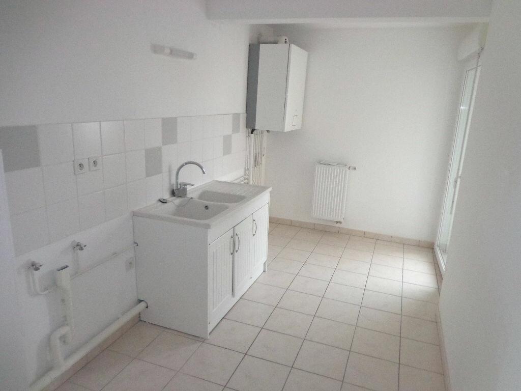 Location Appartement 3 pièces à Jarville-la-Malgrange - vignette-1