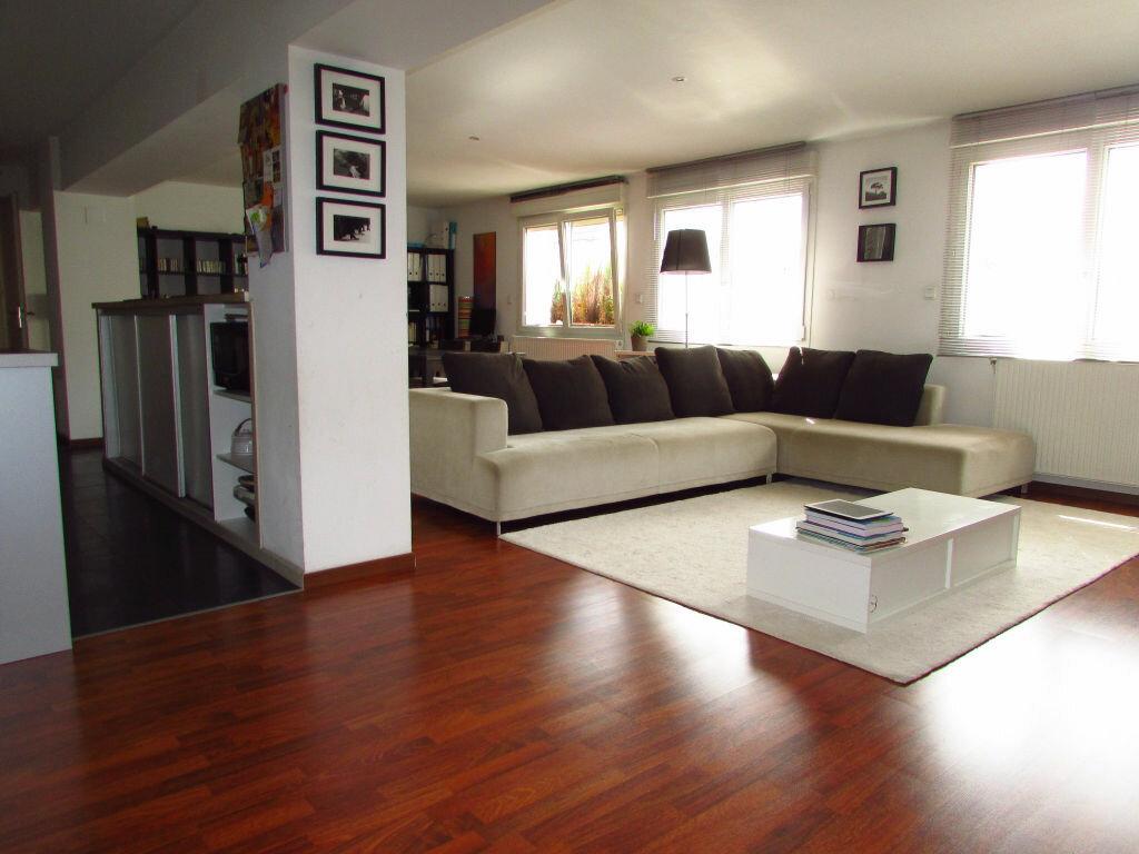 Achat Appartement 3 pièces à Saint-Max - vignette-1