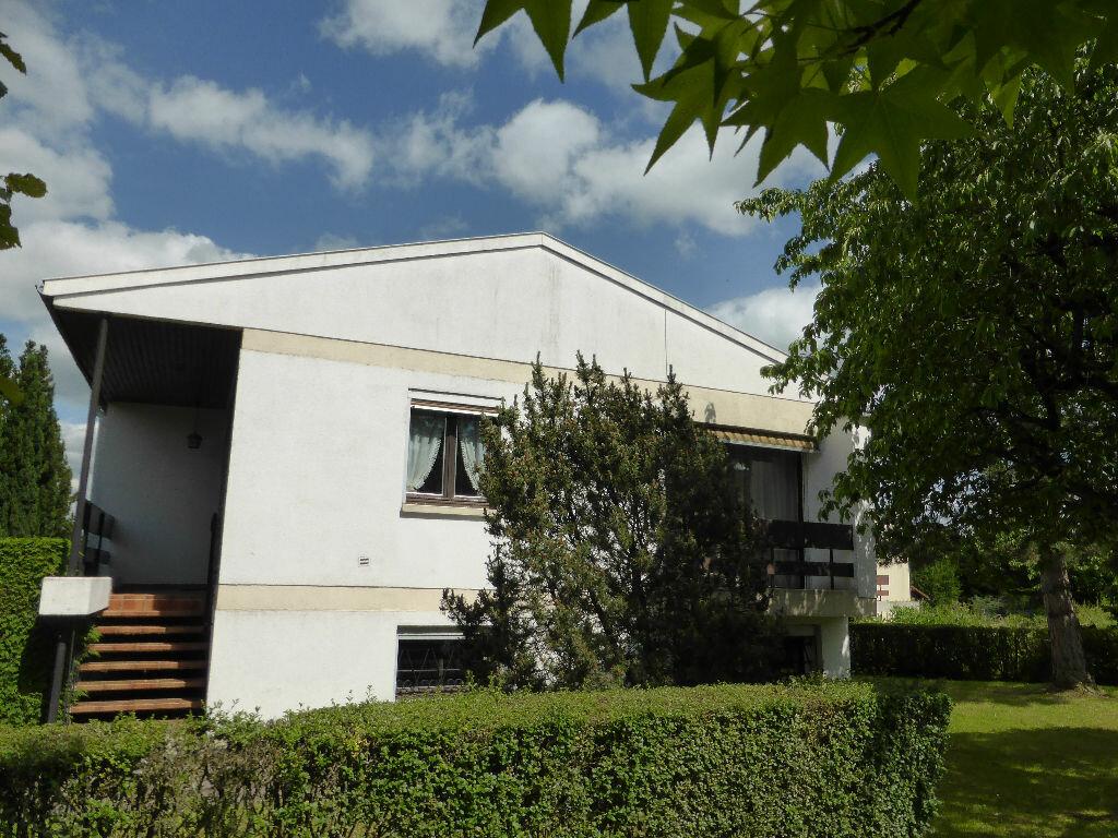 Achat Maison 4 pièces à Laneuveville-devant-Nancy - vignette-1