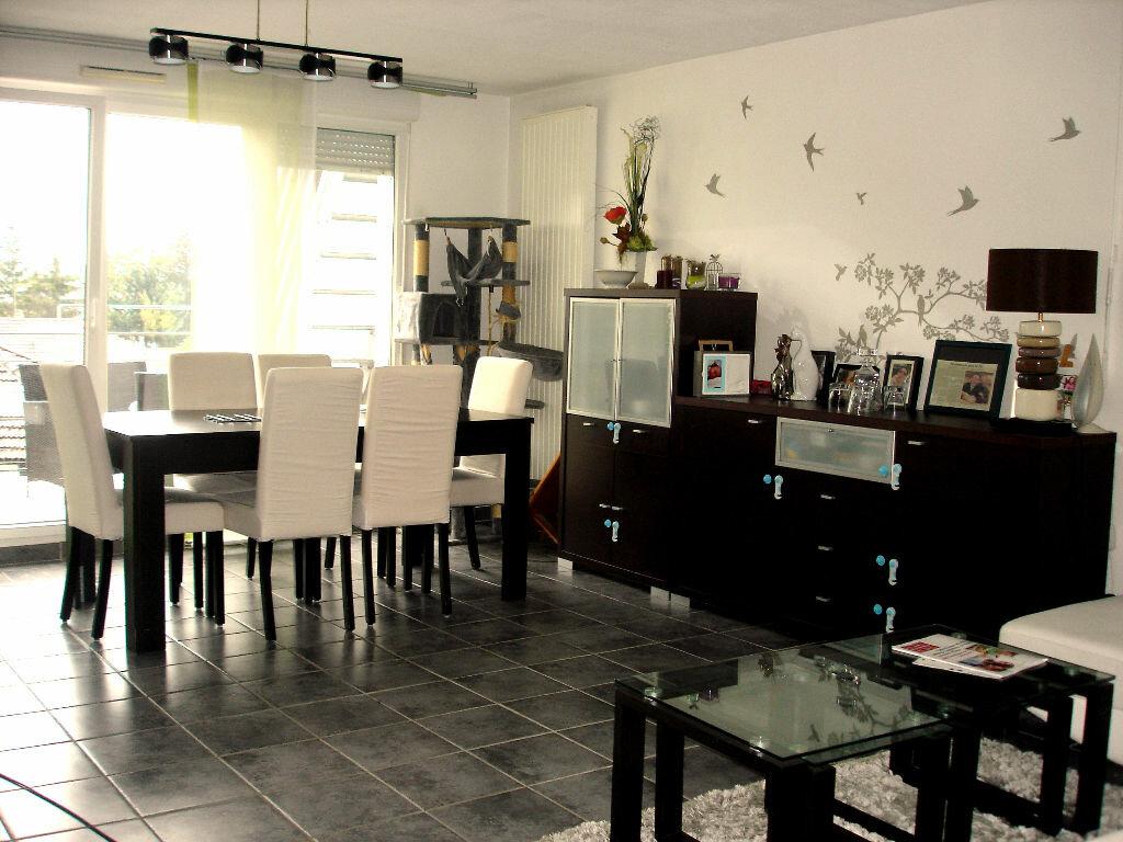 Achat Appartement 5 pièces à Essey-lès-Nancy - vignette-1