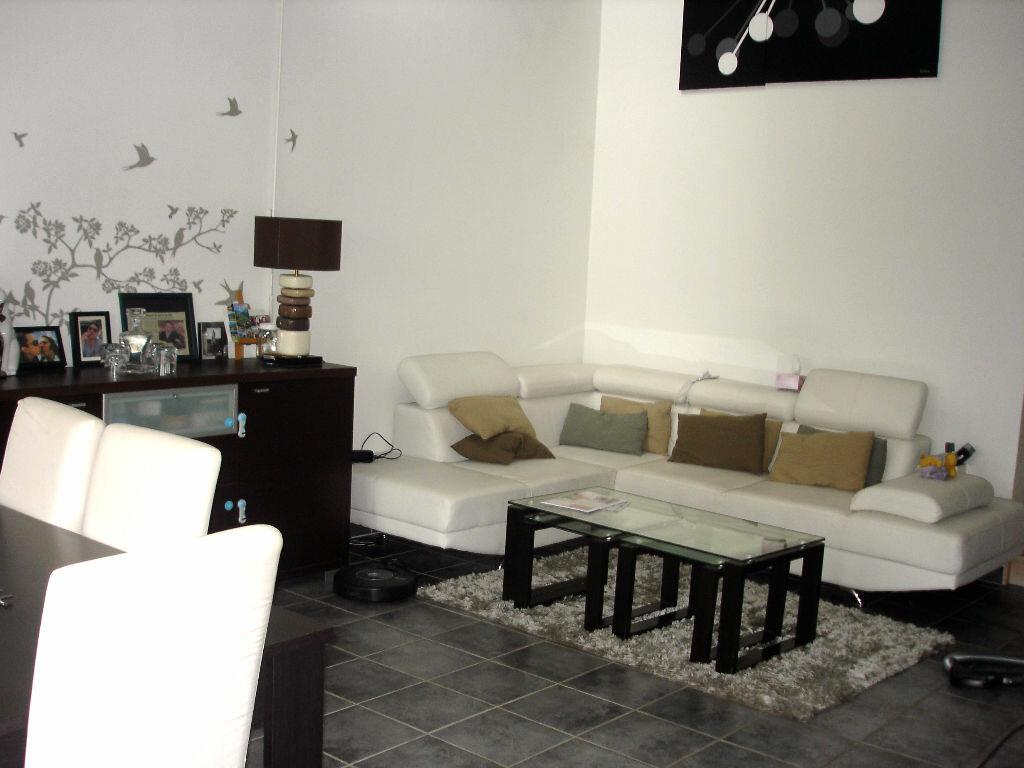 Achat Appartement 5 pièces à Essey-lès-Nancy - vignette-2