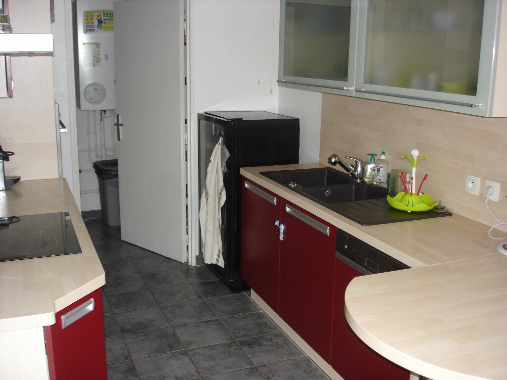 Achat Appartement 5 pièces à Essey-lès-Nancy - vignette-3