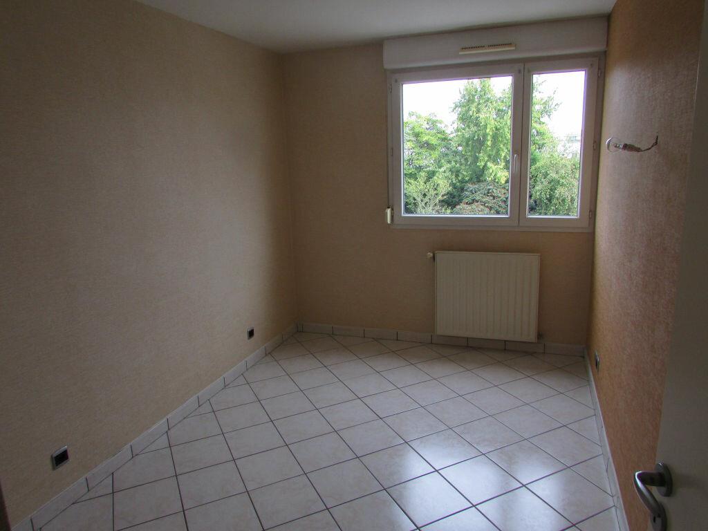 Location Appartement 3 pièces à Essey-lès-Nancy - vignette-5